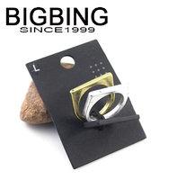 Bigbing jewelry fashion punk finger ring set 3 rings Fashion jewelry Good quality nickel free Free shipping! J251