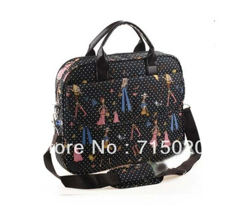 "Free Shipping wholesale 12"" inch Computer laptop notebook bags case messenger Shoulder bag More Color backpack"