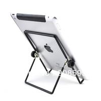 "Universal Foldable Tablet Stand Holder for 7"" 8 9.7"" 10.2"" Tablet PC MID PDA Adjustable Holder"