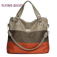 FLYING BIRDS 2013 Hot High Quality Product OPPO Women Fashion Shoulder Bag Fresh Design Elegant PU Leather Bag HG1919