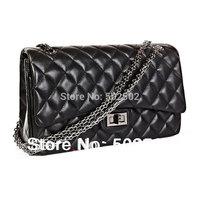 new 2014 Fashion small women bag women leather handbag Chain bag messenger bags shoulder bags handbags women famous brands
