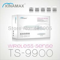 Hot selling!!Kinamax TS-9900 RT3070 Chipset 5800mW 58dbi Wireless Wifi Lan Card High Power Wireless USB Adapter 5M USB Cable