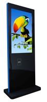 HOT! 42 inch HD wifi shopping mall touch screen kiosk