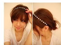 Free Shipping Fashion Big Rhinestone Headbands Hair Accessories For Women A16R5C (minimal Mixed styles $5)