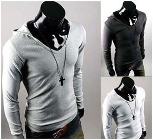 Designer Clothes Men's T Shirt Dress Coat Mens