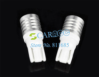 HOTSALE 10Pcs T10 LED Car Cree Q5 Reverse Backup Light 7W DC12V-30V Cree Q5 Bulb Lamp TK0088
