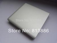 USB3.0 Bluray drive External  BD-RE laptop blu-ray burn drive SATA BD-RE 4X silver caddy