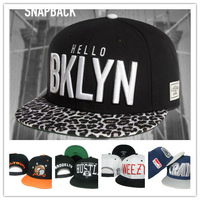 Hot Sale Cayler Sons Hat Hip Hop Men Hat Cool Summer Cayler Sons Snapback Hat Fashion Baseball Cap For Men Wholesale