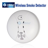 Carbon Monoxide Detector Home Safety CO Alarm work with 9V Battery