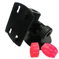Good Quality Paste multiple Car Camera Mount Holder For F900 F500 K2000 F800 F900LS GPS Car DVR 3m Sticker Stand Bracket