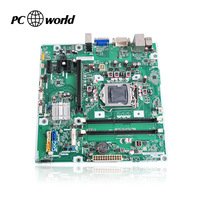 For Pegatron IPISB-CU Carmel2 644016-001 Pavilion p6-2118 Desktop Intel H61 Motherboard Usually 3-5 days shipping! GREEN