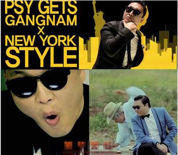 Metal Metal Frame Fashion Sunglasses for PSY GangNam Style,Designer Sunglasses Men 1 piece Retail Free SHIPPING