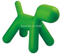 1 piece Eero Aarnio  plastic kids puppy chair