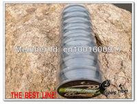 freen shipping wholesale PE braided fishing line dyneema gray 100m/10pcs 8Lb 20Lb 30Lb 40Lb 50Lb 60Lb 80Lb 100Lb