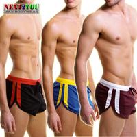 Free Shipping!!-Hight Quality Men's Shorts/ Mens Boxer Shorts/ Sport Short/ Man Underwear (N-212C)