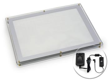 LED A3 Ulta Thin XL tattoo Light Box Stencil Tracing Table