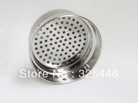 6 pcs/Lot energy filter cup filter with Stainless steel material