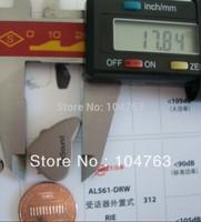 Wholesale  ReSound Alera mini BTE 9CH Hearing Aids Aid 90dB  discount  affordable AL561-DRW