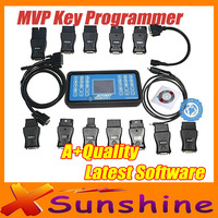 2014 Latest Version V13.8 MVP Key Programmer Support English And Spanish mvp key programmer