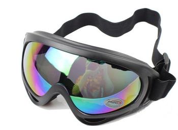Colorful Polarized UV400 Glasses Ski Snowboard Goggles Skate Glasses Cycling Bicycle Bike Motorcycle Sports Eyewear Winter Games