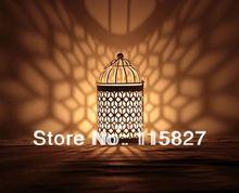 Free Shipping!Weddings lantern Candle Holder Round shape wedding candle holder Wedding gift  House or shop decoration(China (Mainland))