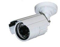 """Hot sellingWith 12V1APower supply   1/3"""" Sony  700TVL waterproof CCTV camera surveillance camera 1/4 cmos 420tvl -700tvl"""