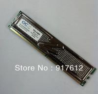 FREE SHIPPING OCZ 1G RAM 1GB 240-Pin DDR2 SDRAM DDR2 800 (PC2 6400) Desktop Memory