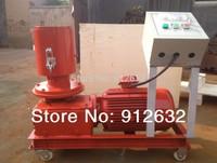 Wood Pellet machine,  sawdust pellet machine, wood briquette machine, Flat-die Fuel pellet machin