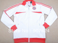 Free Shipping, Acura's version of the 12/13 - Jacket Spanish national team play warm-up coat/Jacket