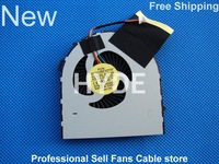 HYDE NEW FORCECON DFS481305MC0T FC38 DC 5V 0.5A CPU COOLING FAN FOR ACER V5 V5-531 531G V5-571 571G V5-471G CPU COOLING FAN