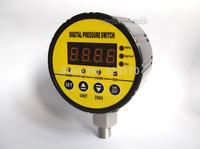 0 to -0.1Mpa 240VAC G1/4 0.5%FS Air Negative Vacuum Digital Pressure Switch