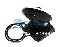 5pcs/Lot Dish Style High Gain 10dBi Indoor Parabolic Antenna Wireless WiFi Adapter 2.4G 802.11b/g Free Shipping 8861