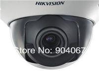 "Hikvision Camera w/H (heater & fan) and ""Z"", DS-2CD7254F-EZH, 3MP Network Camera, Dome Camera, IP camera w/ IP66, cctv camera"