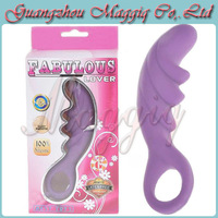 Maggiq-174 Free Shipping Wholesale Lovely Finger G Point Finger Massager Adult Sex Toy Sex Products For Woman