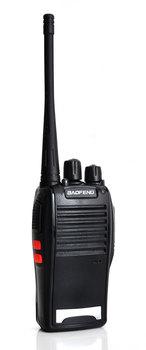 2piece/lot BaoFeng BF-777S Walkie Talkie UHF 5W 16CH A0783A