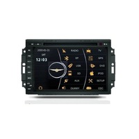 8 inch touch screen  Car DVD with GPS for Chrysler 300C(2004-2006)
