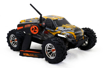 sst cars 1/10 Scale 4WD Brushless EP Off-Road Monster Truck car 1989