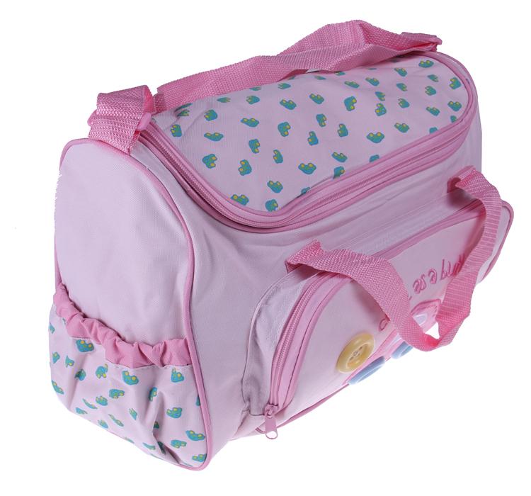 Designer Baby Boy Diaper Bags 4pcs Set Diaper Bags Designer