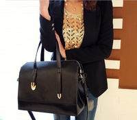 freeshipping NB039 Retro style upmarket leather   women's handbags shoulder bags messenger bags