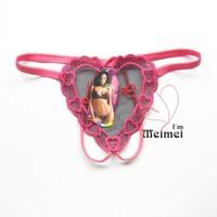 USD 0.69 / Pcs wholasale 10 pcs/lot  Multi-styles 8 colors style Wholesale sex thongs / G-Strings/T-back