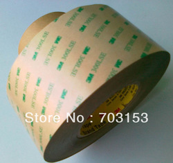 3M 300lse9495LE 300LSE Double Sided Transfer Adhesive Tape 12mmx55m(China (Mainland))