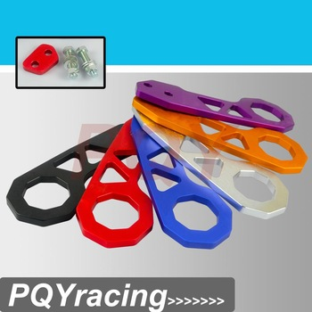 J2 Racing Store-PDM REAR TOW HOOKS FOR CIVIC CRX INTEGRA RSX