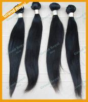 peruvian human traight hair extensions rosa hair products 6a unprocessed peruvian virgin hair weave 4pcs lot s