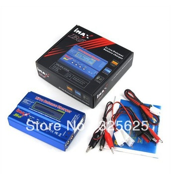 Free shipping IMAX B6 Digital Charger LIPO MIMH Battery Balance Charger