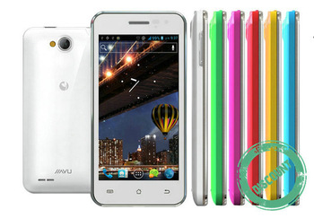 Jiayu G2S- MTK6577 Dual Core 1.2GHz 1GB Ram QHD OGS Screen Android 4.1.1 Phone