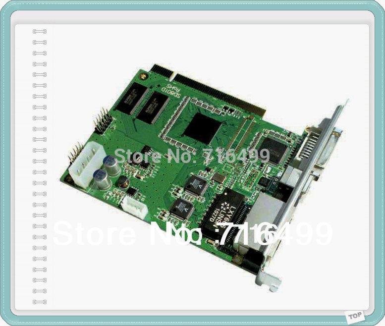 TS801D led display controll card (linsn Sending Card)(China (Mainland))