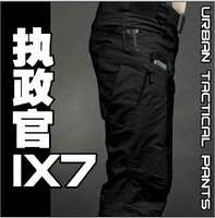 Outdoor TAD shark skin sport pants windproof softshell trousers camping hiking IX7 sportswear free shipping