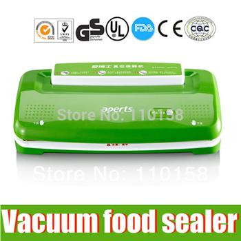 Aperts VS1000 Household Food Vacuum Sealer +High quality Fresh Keeping Machine