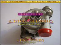 Wholesale NEW GT2256V 712541-5005S 7785838 712541 Turbo Turbine Turbocharger For LAND ROVER Range Rover TD6 M57D L30 LL 2.9L TDI