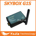Post Original Skybox G1 GPRS modem only for original Skybox F5 satellite receiver free shipping(China (Mainland))